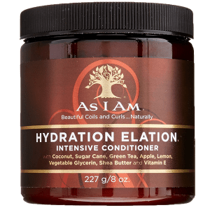 As I Am Hydration Elation Intensive Conditioner 227gr